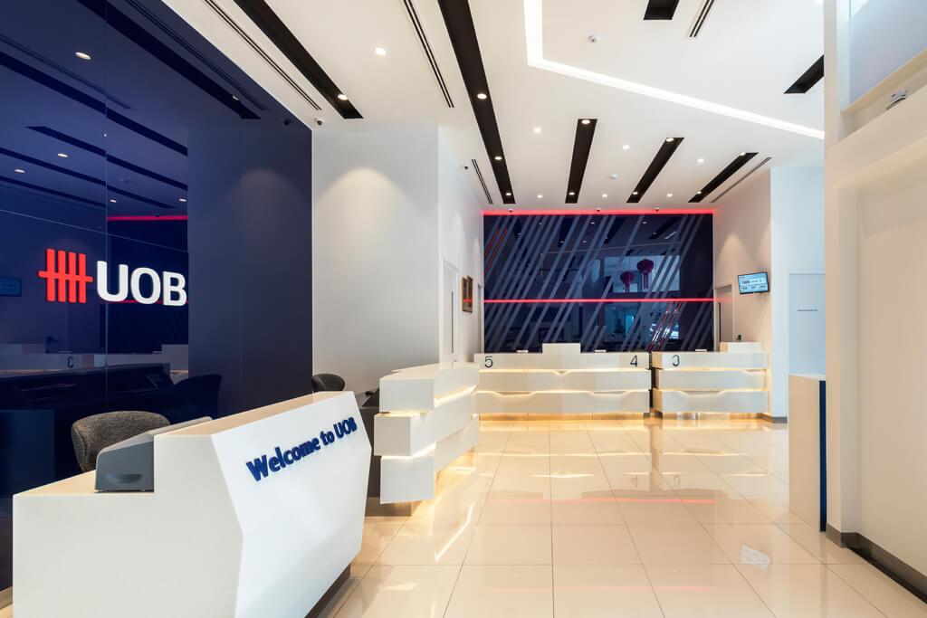 United Overseas Bank Malaysia Bhd Bangsar Branch